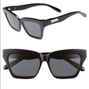 Sonix Cat Eye Sunglasses